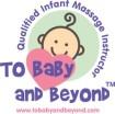 Baby massage logo